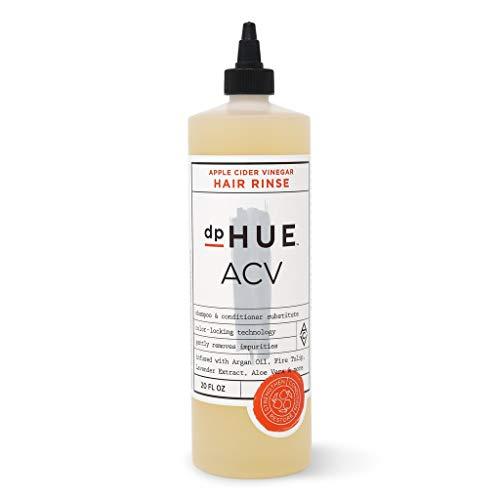 dpHUE ACV Apple Cider Vinegar Hair Rinse 20 oz (Apple Vinegar Rinse)
