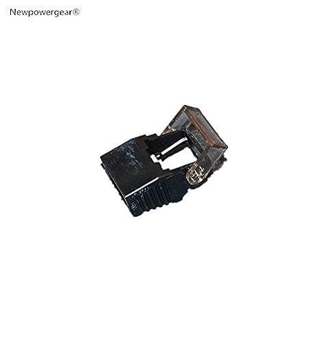 Newpowergear Phonograph Record - Aguja giratoria de repuesto para ...