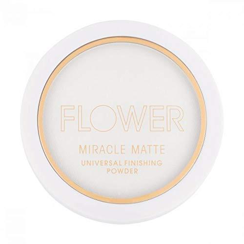 Flower Beauty Miracle Matte Finishing Powder
