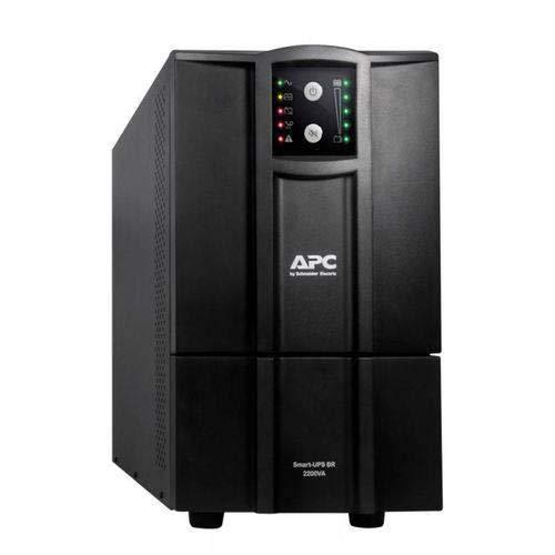 Modulo de Bateria APC SMART-UPS BR XL 24V Battery PACK Tower - Substituindo SUA24XLBP-BR