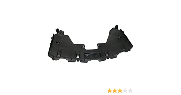 Outback SU1228104 Replacement Engine Cover for Legacy Center Lower