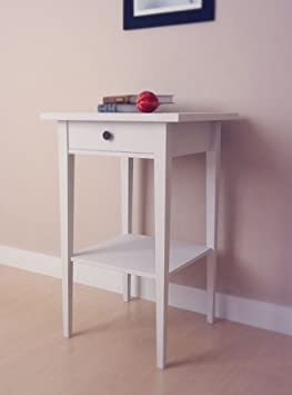 table de chevet hemnes