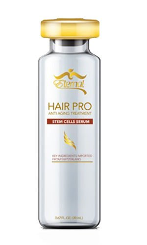Amazon Com Eternal Hair Pro Swiss Stem Cells Serum 0 67 Fl