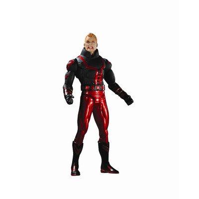 DC Green Lantern Series 4 Red Lantern Guy Gardner Action Figure