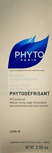 PHYTO PHYTODÉFRISANT Botanical Straightening Balm, 3.5 oz.
