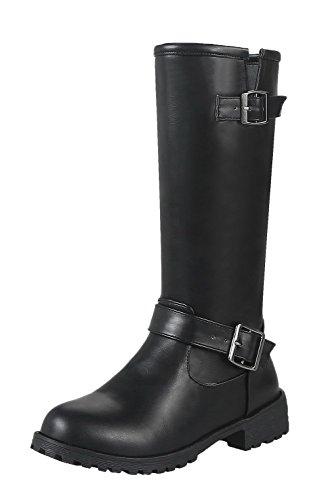 Damen Schwarz Shoes Keilabsatz Plateau EuX95 AgeeMi Sandalen mit Eux95 Durchgängies qZUWzcEF