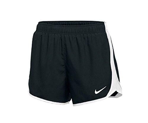 Nike Elite Woven Shorts (Nike Womens Dry Tempo Short - Black - Large)