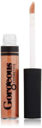 Gorgeous Cosmetics Lip Gloss, Nude