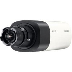 The Excellent Quality WiseNet III box camera 3MP 1080p