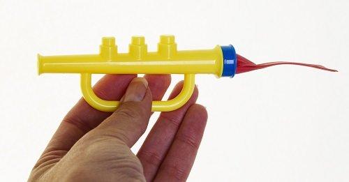 Boxer Fart Trumpet