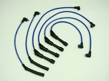 Frontier Xterra 01-04 3.3 SOHC V6 Supercharged Platinum Class Laser Mag Wire Set 28231 04 Nissan Frontier Xterra Supercharged