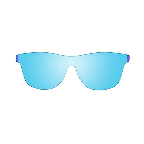 Paloalto Sunglasses P18302.8 Lunette de Soleil Mixte Adulte, Bleu