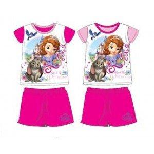 Pijama niña Princesa Sofia (modelo aleatorio) Talla 5 años