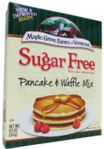 - Sugar Free Pancake Mix 8.50 Ounces (Case of 8)