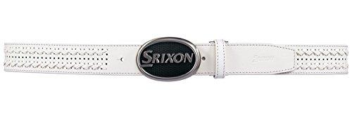 DUNLOP(ダンロップ) SRIXON カーブベルト  GGL-S012 ホワイト
