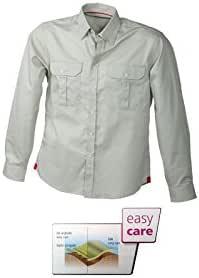 TUCUMAN AVENTURA -Camisa Safari Hombre : Amazon.es: Ropa