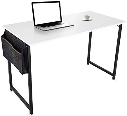 Cheap iPEGTOP 39.4″ Small Computer Desk home office desk for sale