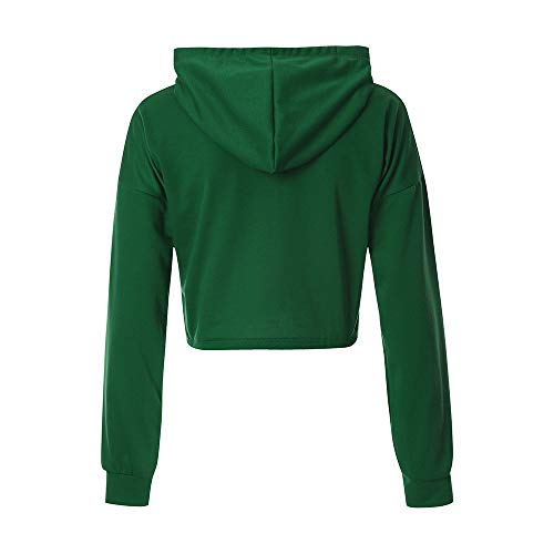 Green Long Sleeve Autumn Blouse Plus Women's Morwind Casual U7q880