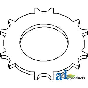 amazon a i products plate clutch replacement for john deere John Deere 4310 Service Manual image unavailable