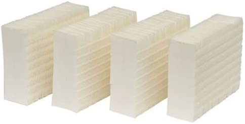 B0002YWR64 AIRCARE HDC411 Replacement Wicking Humidifier Filter, 4-Pack 31PnTsFsMDL