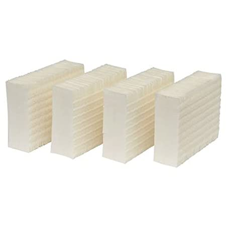 4-Pack AIRCARE HDC411 Replacement Wicking Humidifier Filter