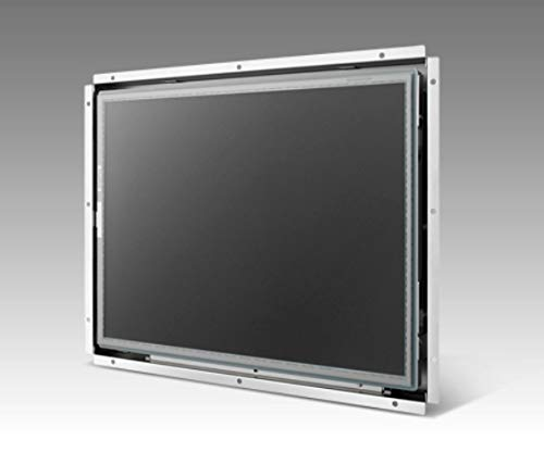 (DMC Taiwan) 15 inches XGA 400 cd/m2 LED Open Frame Monitor ()