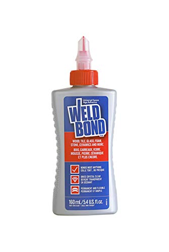 Weldbond 8-50160 Multi-Purpose Adhesive