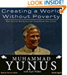 Creating a World without Poverty: How...