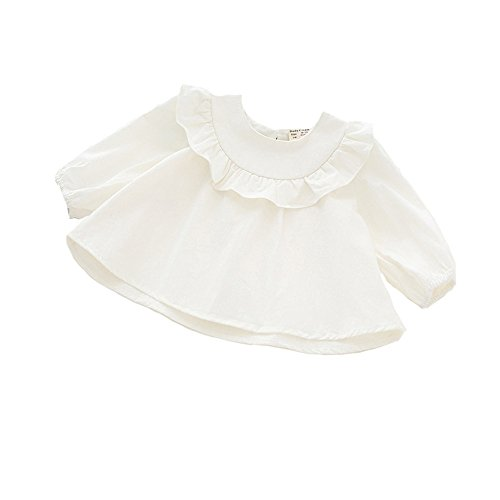 Baby Blouse - 2