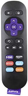 Control Remoto Smart TV Roku 1/2/3 Express Premiere