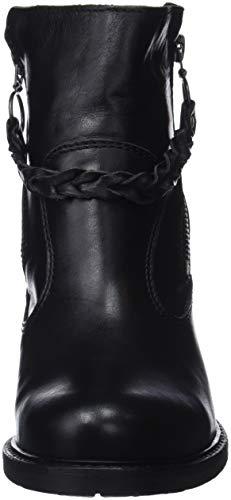 Donna Sanski black Stivali Palladium 315 Ibx Pldm By Noir wBxqHn1H4X
