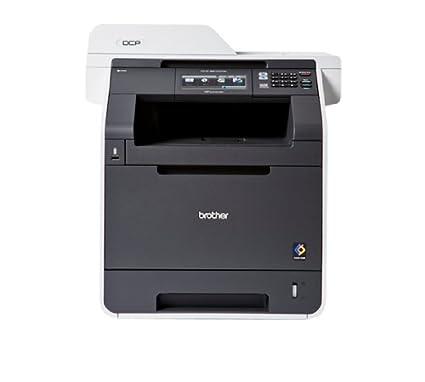 Brother DCP-9270CDN Multifuncional - Impresora multifunción (Laser ...