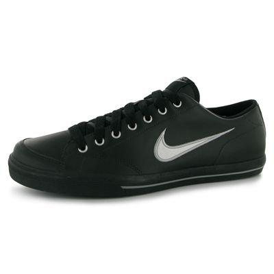 Nike Herren 845007-700 Turnschuhe, Schwarz, [top] Black