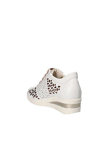 Melluso Bianco Donna R20127 Sneakers R20127 Melluso gdnnqSx1WX