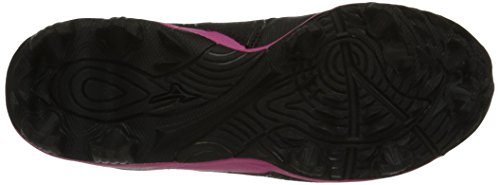 Shoe Softball Black Franchise 6 Advanced Youth Finch 9Spike Pink Mizuno wSq0UXn