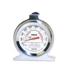 Dial Type Thermometer - Winco TMT-OV3 3