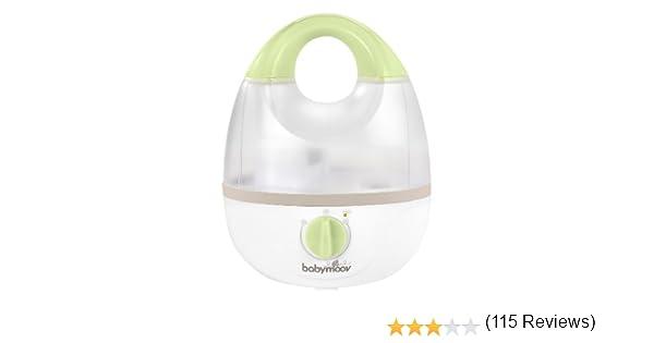 Babymoov A047006 Aquarium - Humidificador: Amazon.es: Bebé