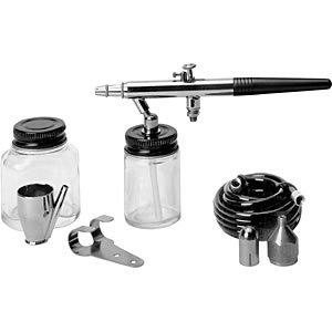 UPC 039564506765, Wilmar M676 Dual Action Air Brush Kit