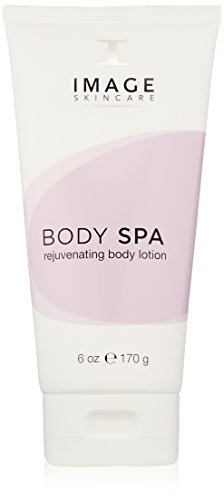 IMAGE Skincare Body Spa Rejuvenating Body Lotion, 6 oz. (Body Image Wide)