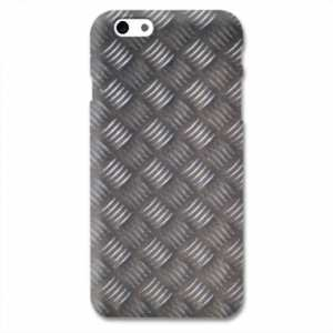 Case Iphone 6 / 6s Texture - inox B