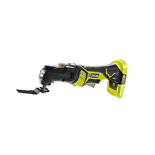 Ryobi 18 Volt JobPlus Base with Multi Tool Attachment (Certified Refurbished)