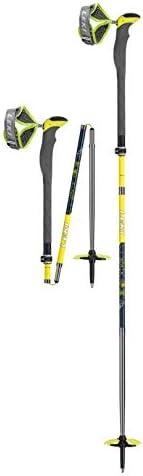 LEKI Guide Extreme V Ski Touring Pole Pair