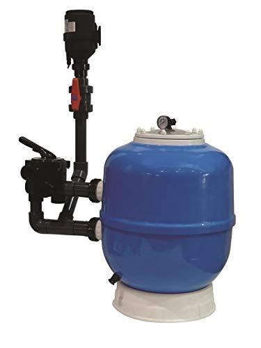 Evolution Aqua K1 Micro Bead Pressurized Filter Systems (36