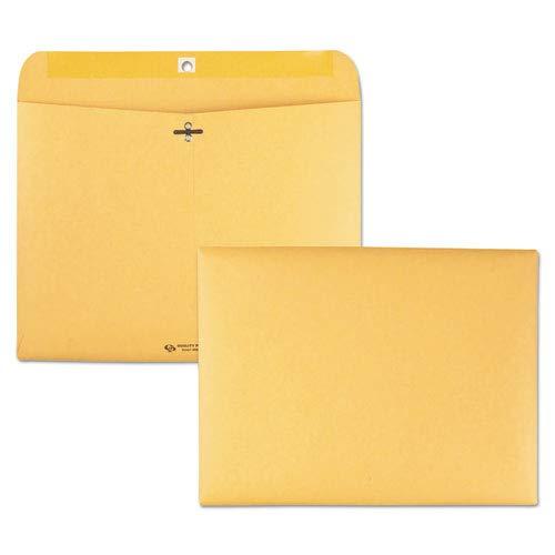 QUA38090 - Quality Park Redi-File Clasp Envelope