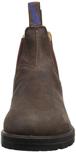 Blundstone Classic 584, Botines Unisex Adulto Marrón (Brown)
