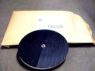 3M 917 Abrasive Disc Pad Holder, 7