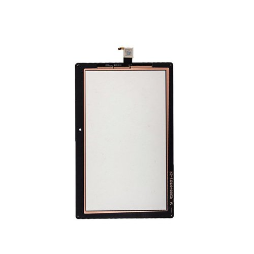 Touch Screen LCD Display Digitizer for Lenovo (White) - 7