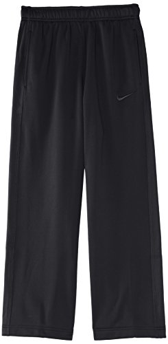 Boy's Nike KO 2.0 Fleece Training Pants Black Size Medium