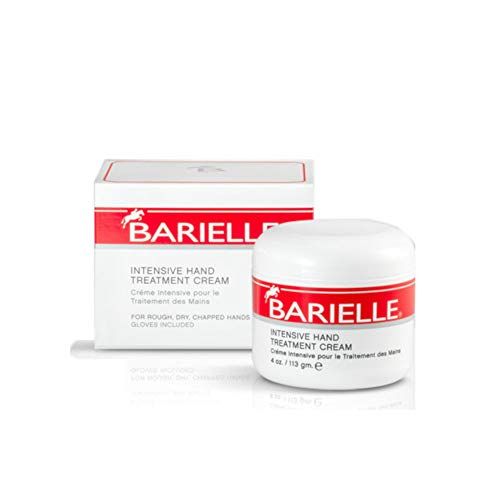Barielle Intensive Hand Treatment Cream 4 oz.