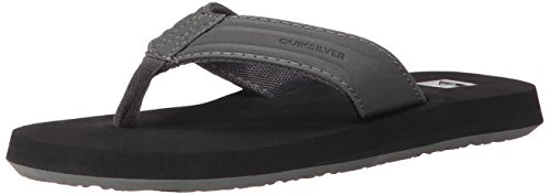 Image of Quiksilver Youth Monkey Wrench Flip-Flop (Little Kid/Big Kid)